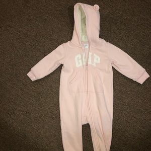 Baby girl one piece size 6-12 months